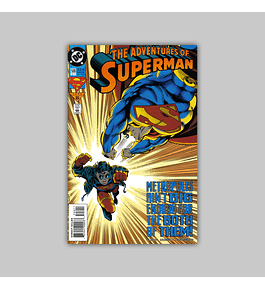 The Adventures of Superman 506 1993