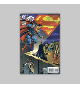 The Adventures of Superman 565 1999