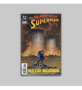 The Adventures of Superman 564 1998