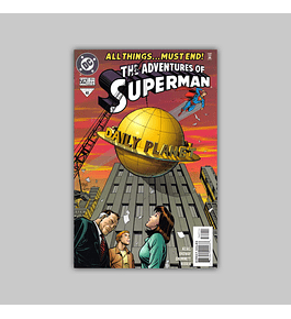 The Adventures of Superman 562 1998