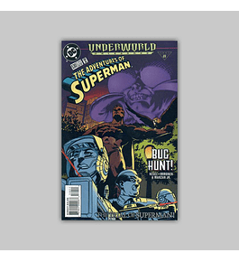The Adventures of Superman 530 1995