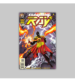The Ray Annual 1 1995