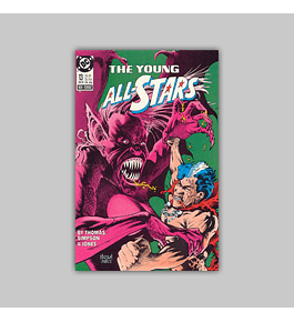 The Young All-Stars 13 1988