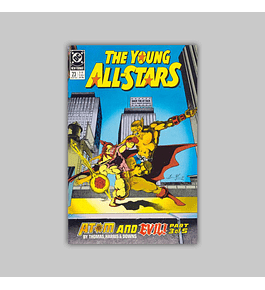 The Young All-Stars 23 1989