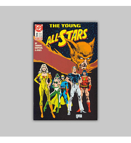 The Young All-Stars 12 1988