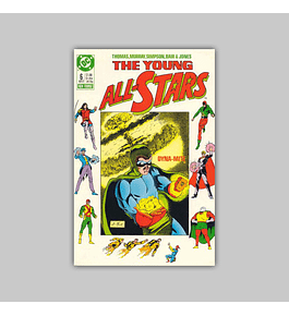 The Young All-Stars 6 1987