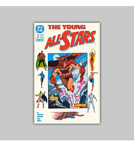 The Young All-Stars 3 1987