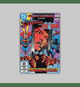 World's Finest Comics 292 VF/NM (9.0) 1983