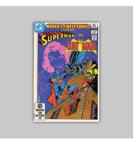World's Finest Comics 287 VF/NM (9.0) 1983