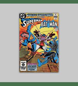 World's Finest Comics 294 VF/NM (9.0) 1983