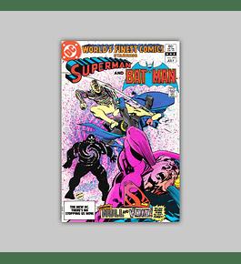 World's Finest Comics 293 VF/NM (9.0) 1983