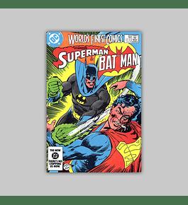 World's Finest Comics 302 VF/NM (9.0) 1984