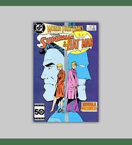 World's Finest Comics 322 VF/NM (9.0) 1985