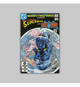World's Finest Comics 288 VF/NM (9.0) 1983