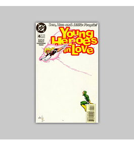 Young Heroes in Love 4 1997