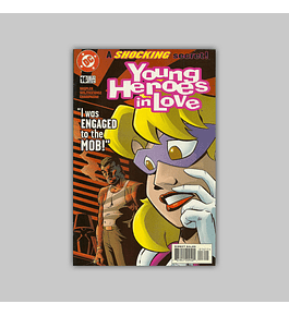 Young Heroes in Love 16 1998