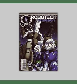 Robotech: Invasion 4 2004