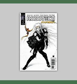 Robotech: Invasion 1 2004