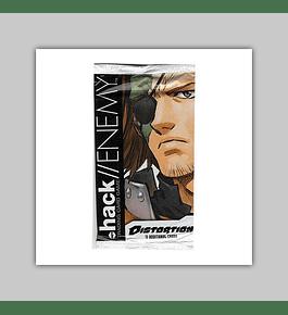 .Hack//Enemy: Distortion Booster 2004