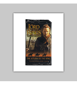 Lord of the Rings Trading Card Game: Return of the King Booster 2003