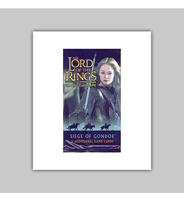 Lord of the Rings Trading Card Game: Siege of Gondor Booster 2004
