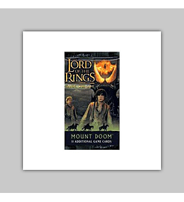 Lord of the Rings: Mount Doom Booster 2004