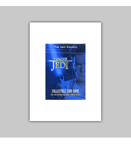 Young Jedi: The Jedi Council Starter