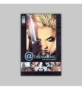 Athena Inc. 1 2002