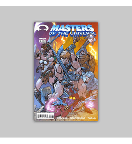 Masters of the Universe 1 B 2002