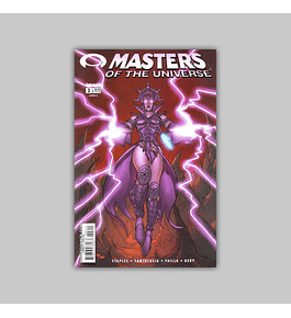 Masters of the Universe 3 A 2003