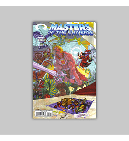Masters of the Universe (Vol. 2) 2 A 2003