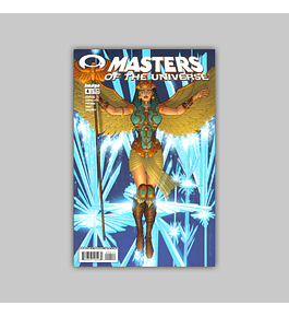 Masters of the Universe (Vol. 2) 4 2003