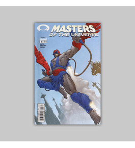 Masters of the Universe (Vol. 2) 3 2003