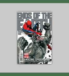 Amazing Spider-Man 687 C NM- (9.2) 2012