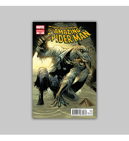 Amazing Spider-Man 689 B NM+ (9.6) 2012