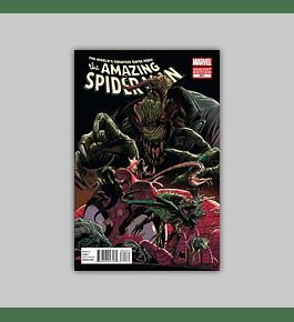 Amazing Spider-Man 691 B NM+ (9.6) 2012