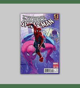 Amazing Spider-Man 698 B 2012
