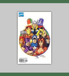 Avengers (Vol. 3) 12 B 1999