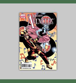 Mighty Avengers 27 B 2009