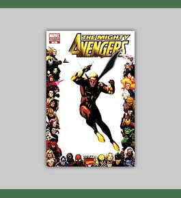 Mighty Avengers 28 B 2009