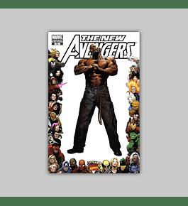 New Avengers 56 B NM- (9.2) 2009