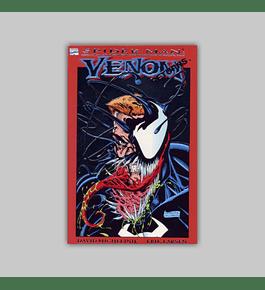 Spider-Man: Venom Returns 1st printing