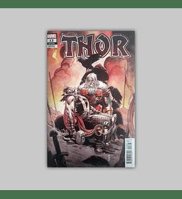 Thor (Vol. 6) 13 B 2021