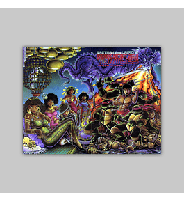Teenage Mutant Ninja Turtles 18 1989