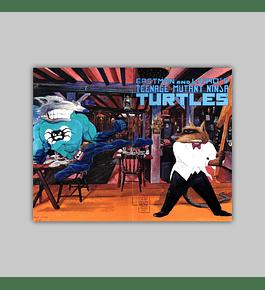 Teenage Mutant Ninja Turtles 23 1989