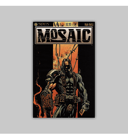Mosaic (complete limited series) 1999