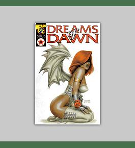 Wizard: Dreams of Dawn 1/2