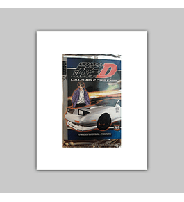 Initial D Collectible Card Game: Booster 2003