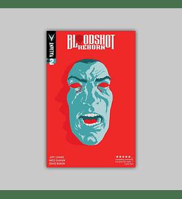 Bloodshot: Reborn 2 C 2015