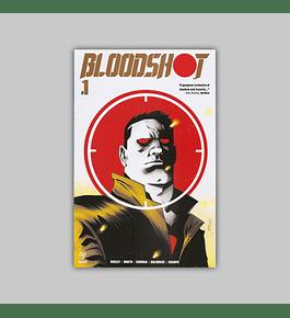 Bloodshot 1 Gold 2019